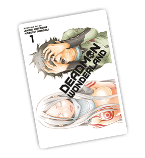 5 Manga Titles That Are Better Than Their Anime Counterparts - Deadman Wonderland