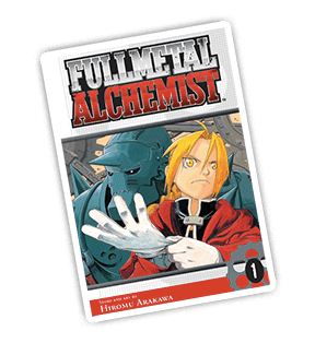 5 Manga Titles That Are Better Than Their Anime Counterparts - Fullmetal Alchemist