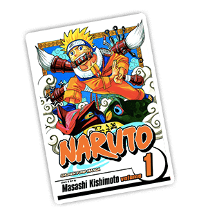 5 Manga Titles That Are Better Than Their Anime Counterparts - Naruto