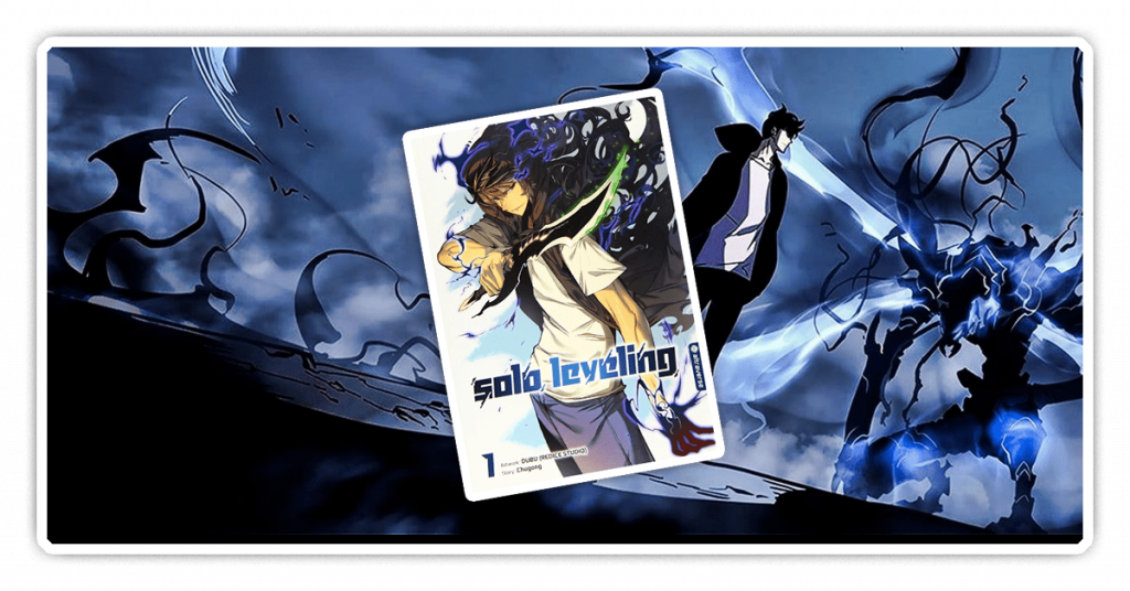 Solo Leveling (Only I Level Up) Featured Image