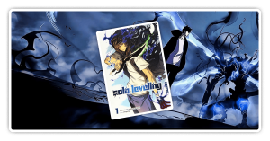 Read more about the article Only I Level Up (나 혼자만 레벨업) (Solo Leveling) Manhwa Review