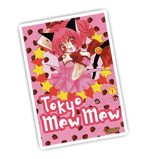 5 Manga Titles That Are Better Than Their Anime Counterparts  - Tokyo Mew Mew