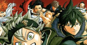 Read more about the article All of The Best Black Clover Quotes From The Anime