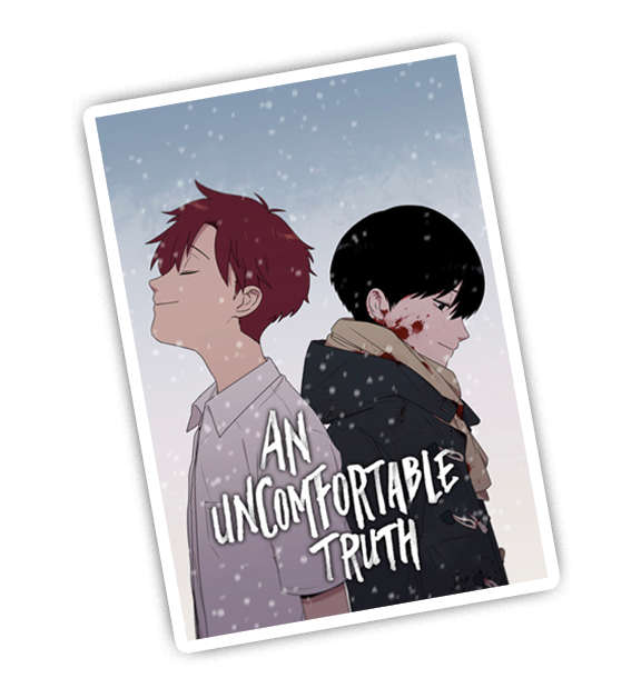 an-uncomfortable-truth-manhwa-review-cover
