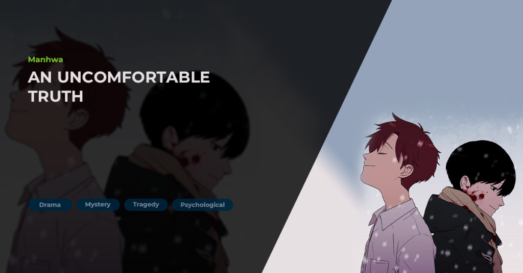 an-uncomfortable-truth-manhwa-review-featured-image