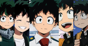 Read more about the article 13 Hand-Picked Best Deku Anime Quotes From The My Hero Academia Anime