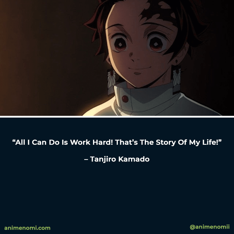 Inspirational Demon Slayer Quotes Fans Will Love - Quote Two
