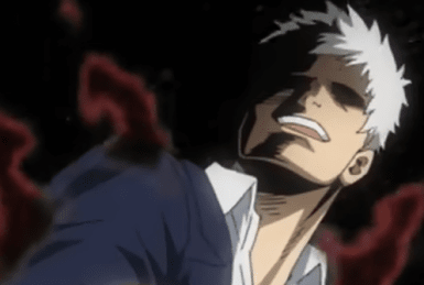 Our Top 7 My Hero Academia Villains - One For All