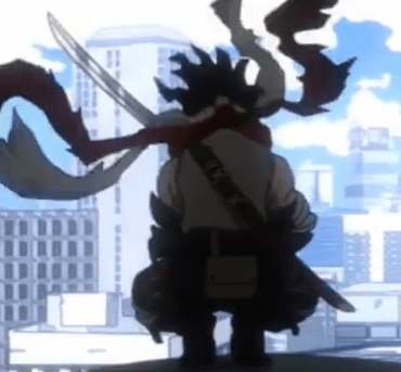 Our Top 7 My Hero Academia Villains - Stain
