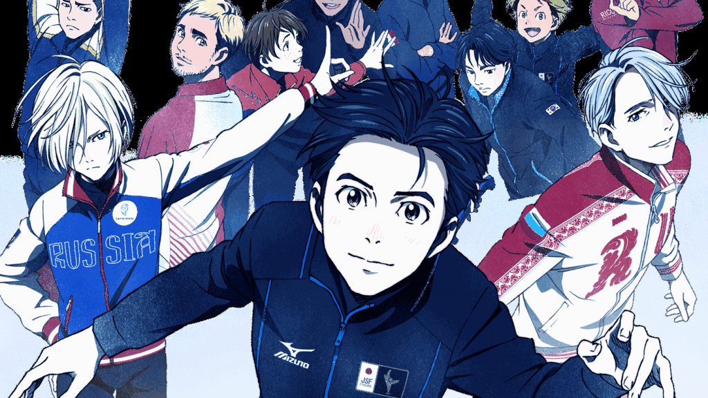 The 20 Best Anime Recommendations For 2021 - Yuri On Ice