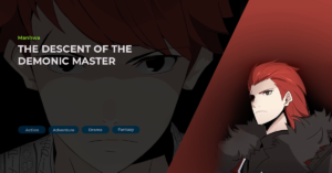 Read more about the article The Descent Of The Demonic Master (마존현세강림기) Manhwa Review