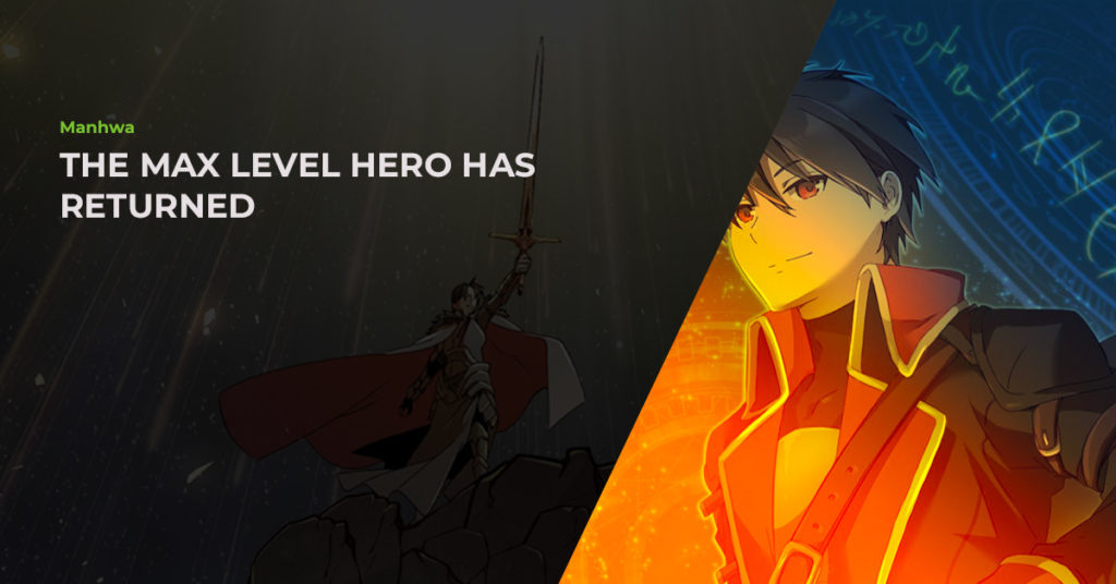 anime nomi the max level hero has returned featured image