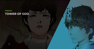 Read more about the article Tower Of God (Kami no Tou / 신의 탑) Webtoon Review