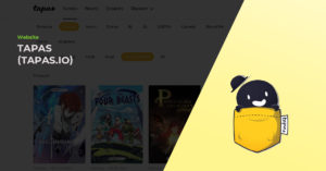 Read more about the article Tapas (Tapas.io) Website Review