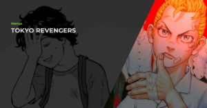 Read more about the article Tokyo Revengers (東京卍復仇者) Manga Review