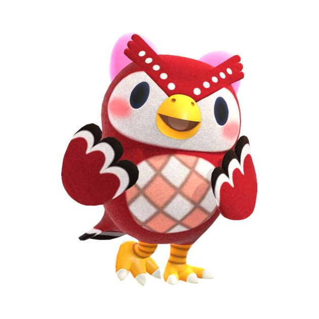 anime nomi animal crossing characters list image 1