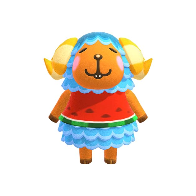 anime nomi animal crossing characters list image 10