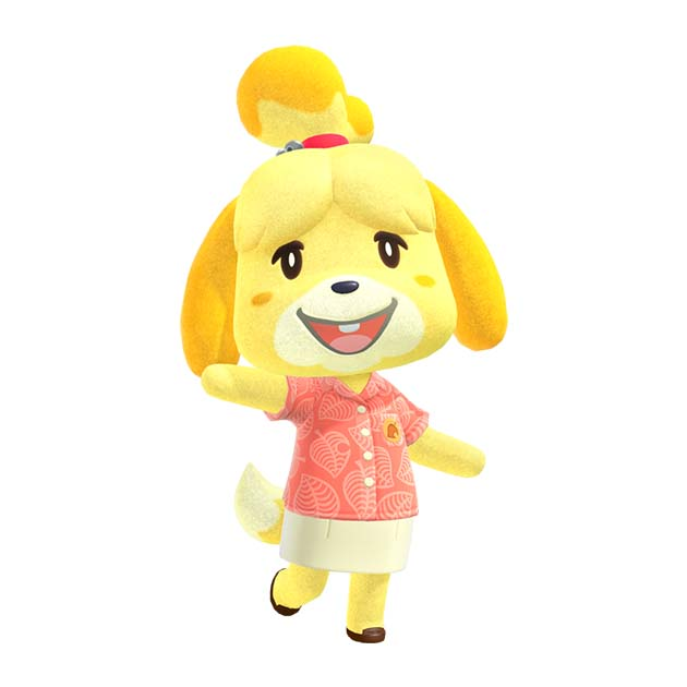 anime nomi animal crossing characters list image 12