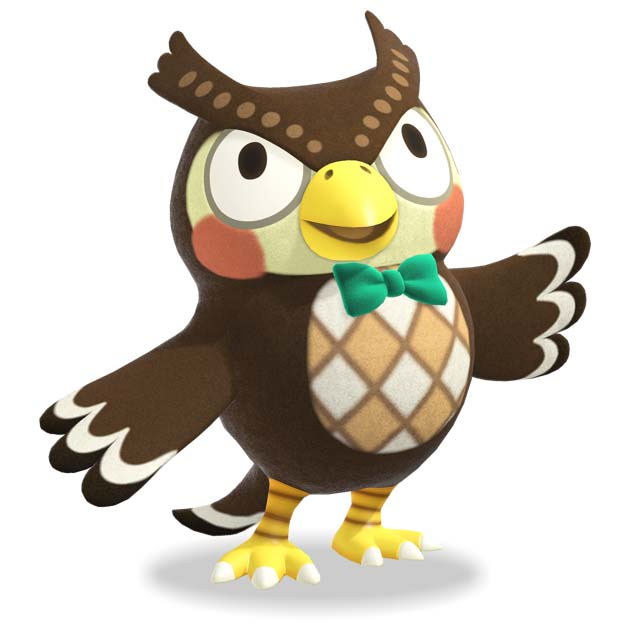 anime nomi animal crossing characters list image 2