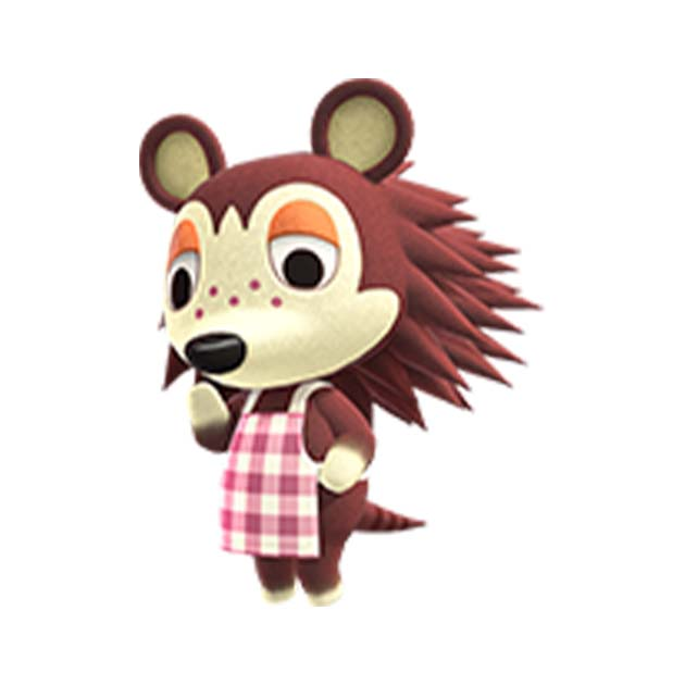 anime nomi animal crossing characters list image 3