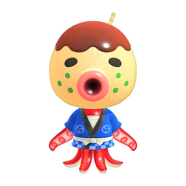 anime nomi animal crossing characters list image 4