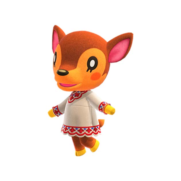 anime nomi animal crossing characters list image 5