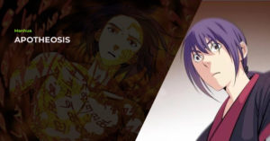 Read more about the article Apotheosis (百炼成神) Manhua Review