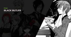 Read more about the article Black Butler (검은 집사) Manga Review
