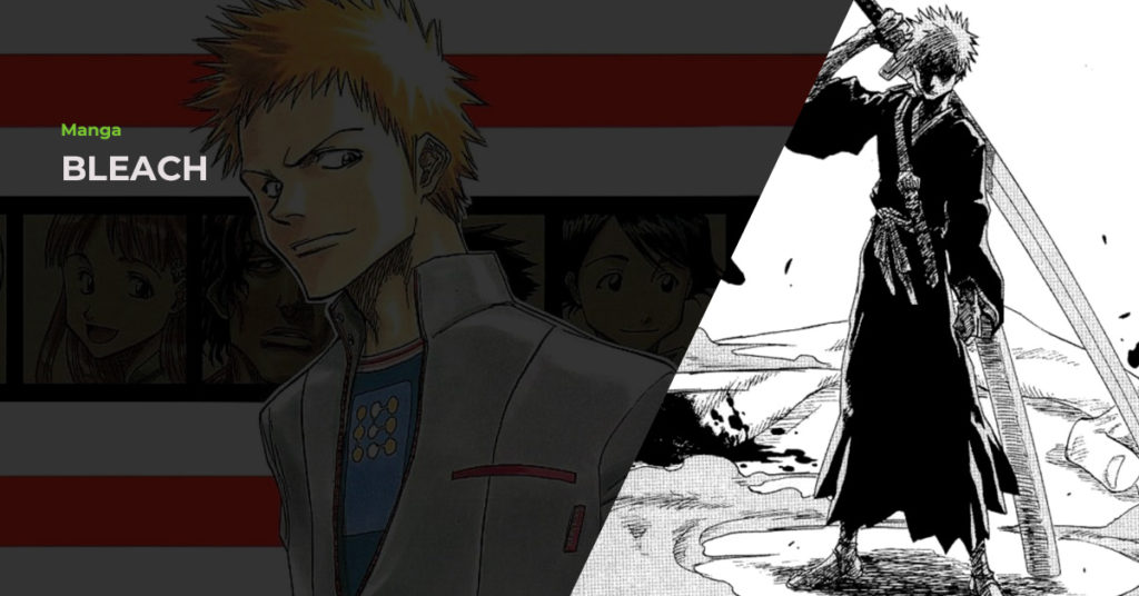 anime nomi bleach featured image