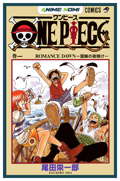 anime nomi one piece cover image