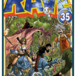 anime nomi rave master cover image