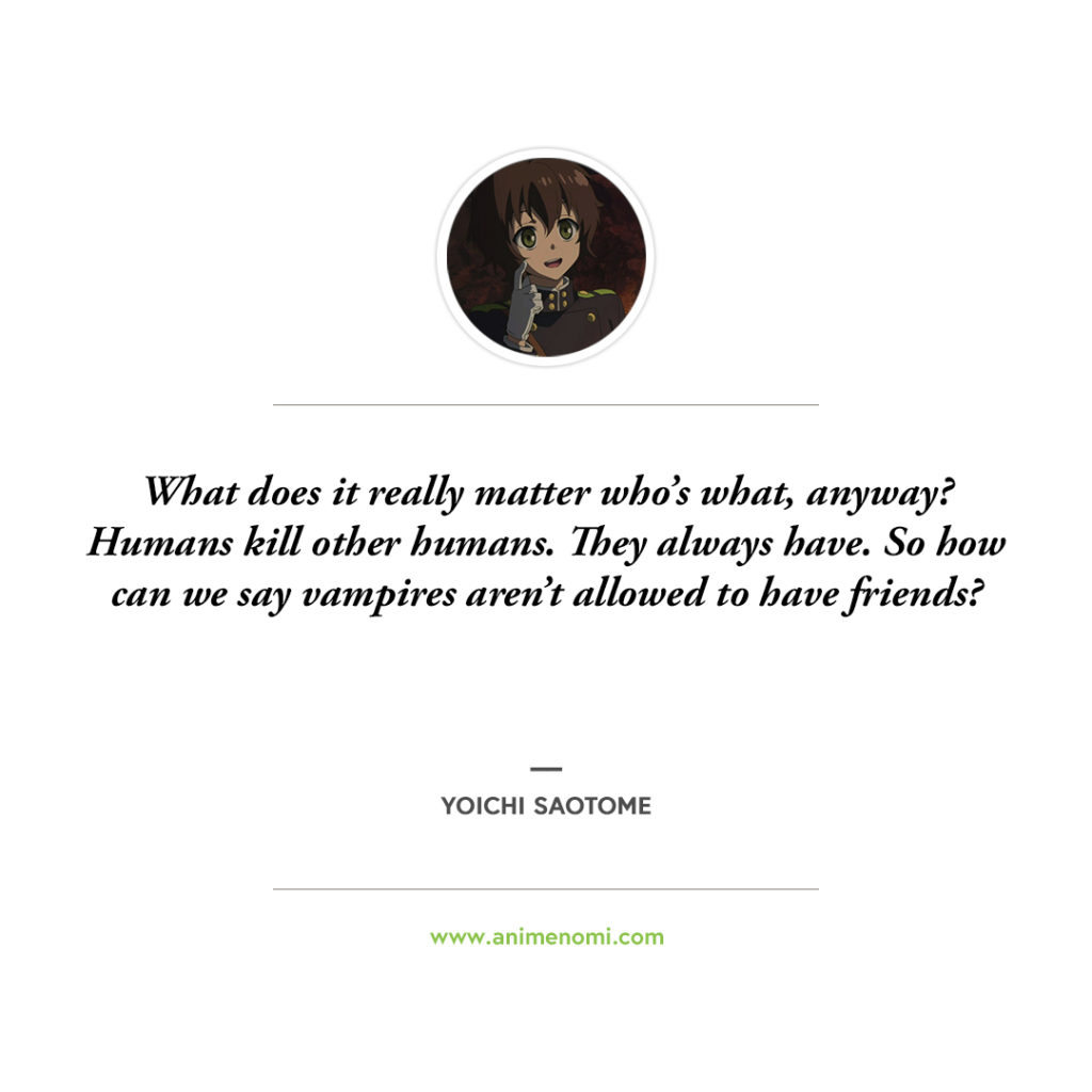 anime nomi seraph of the end quotes 34
