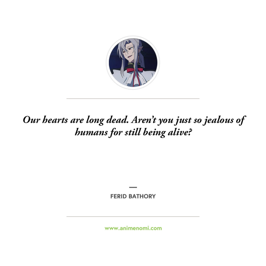 anime nomi seraph of the end quotes 4