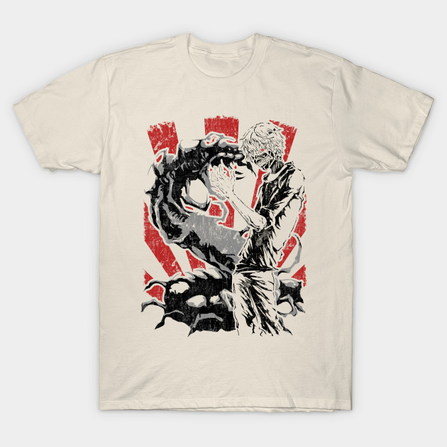 anime nomi tee public tokyo ghoul gift 13