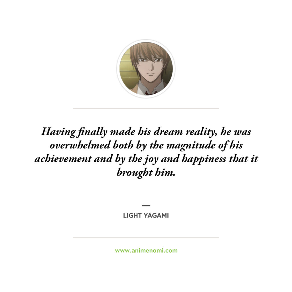 death note quotes 14