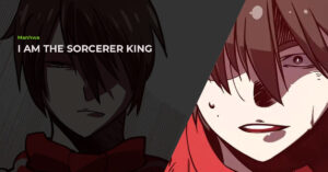 Read more about the article I Am The Sorcerer King (나는 마도왕이다) Manhwa Review