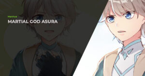 Read more about the article Martial God Asura (修罗武神) Manhua Review