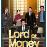 anime nomi the lord of money cover image