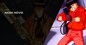 Read more about the article AKIRA (アキラ) Anime Movie Review